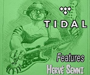 senni music tidal
